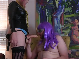 Cock Sucking Hooker Pt5 - TacAmateurs